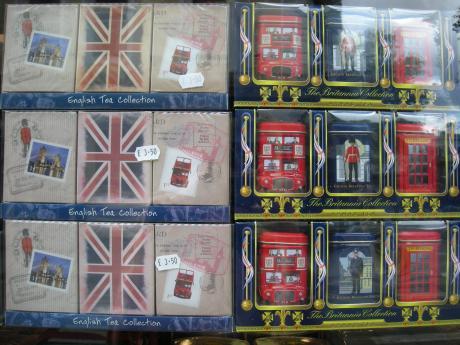 Les Soldes A Londres