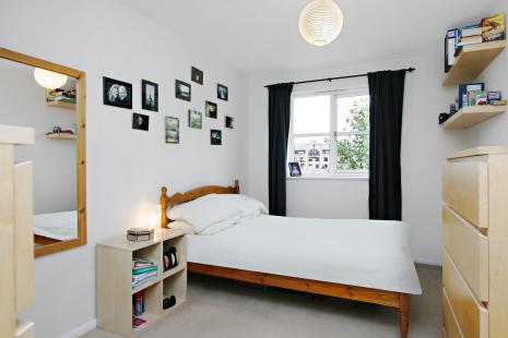 Logements en famille d'accueil à Londres 2