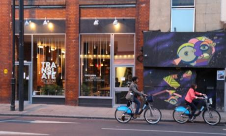 vivre londres transport en bicyclette les astuces pour voyager avec son velo. Black Bedroom Furniture Sets. Home Design Ideas