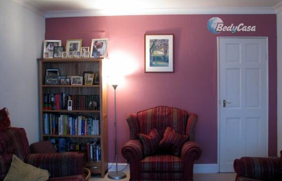 Chambre chez l 39 habitant chez alison david h bergement londres - Chambres chez l habitant londres ...