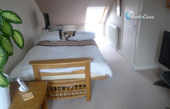 Chambre chez lu0026#39;habitant u00e0 London, chez Denise : hu00e9bergement u00e0 ...