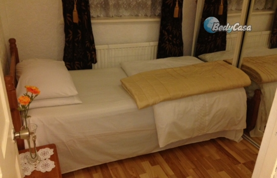 Chambre chez l 39 habitant bromley chez sophia h bergement londres - Chambres chez l habitant londres ...