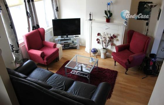 H bergement londres location d 39 appartement londres - Location chambre chez l habitant londres ...
