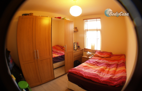 Chambre chez l 39 habitant tottenham chez caner h bergement londres - Chambres chez l habitant londres ...