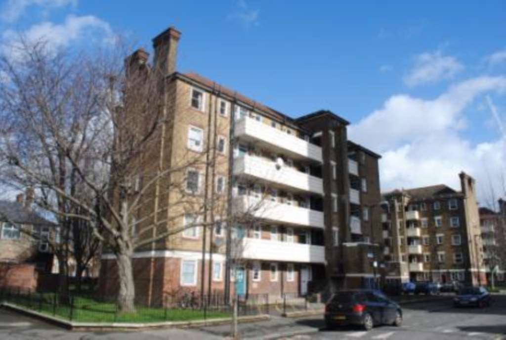 A vendre appartement 2 chambres situe 5 palgrave house bethwin street se5 l - Appartement a vendre londres ...