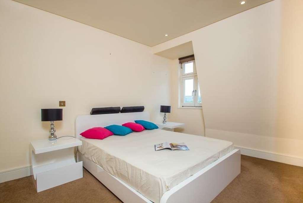 A louer appartement 1 chambre situe clarendon court w9 londres 2170 - Chambre a louer a londres ...