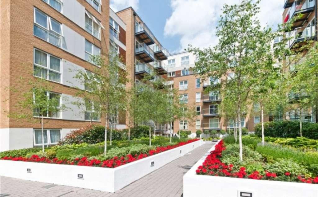 A louer appartement 1 chambre situe 140 napier house w3 londres 300 - Chambre a louer a londres ...