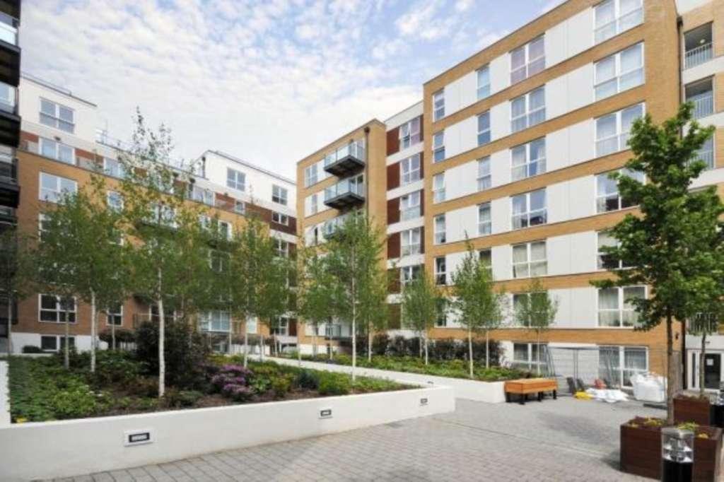 A vendre appartement 3 chambres situe napier house bromyard avenue w3 londr - Appartement a vendre a londres ...