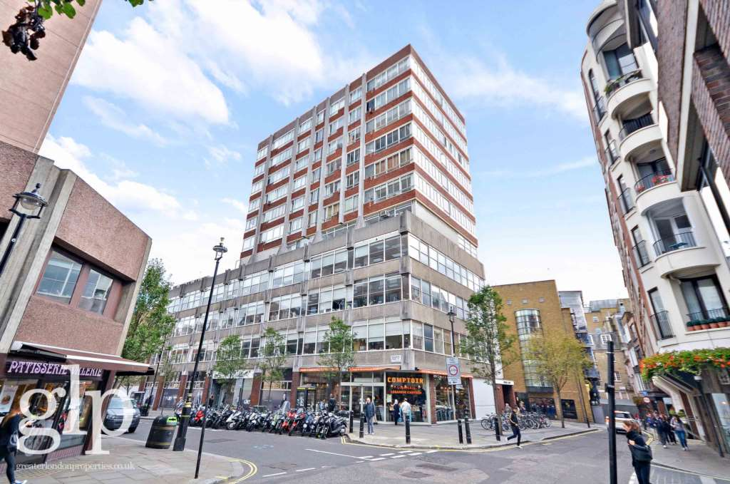 A vendre appartement 1 chambre situe stirling court marshall street w1f lon - Appartement a vendre londres ...