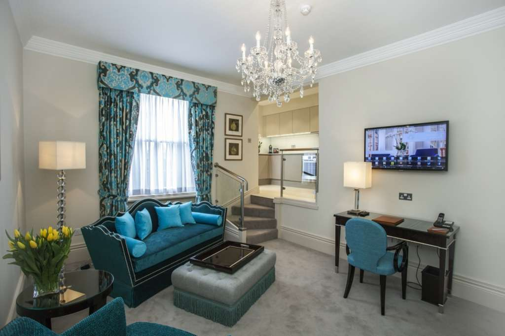 A louer appartement 1 chambre situe 50 sloane gardens sw1w londres 2275 - Chambre a louer a londres ...