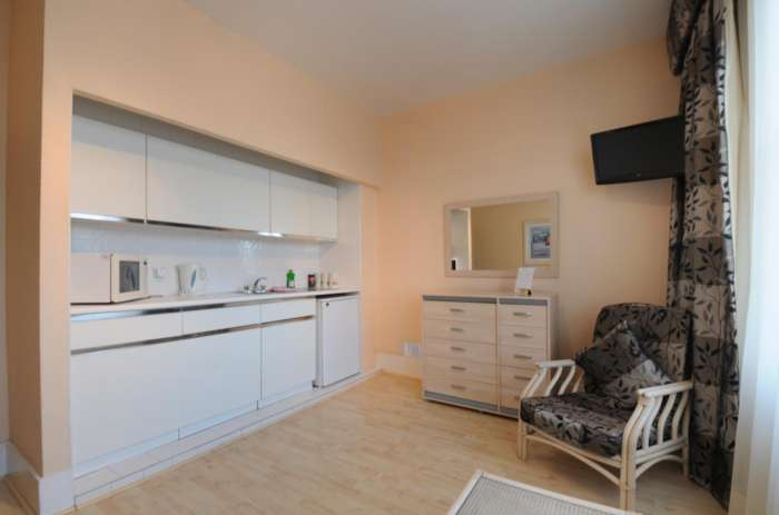 A louer appartement 1 chambre situe flat 10 trebovir road sw5 londres 350 - Chambre a louer a londres ...