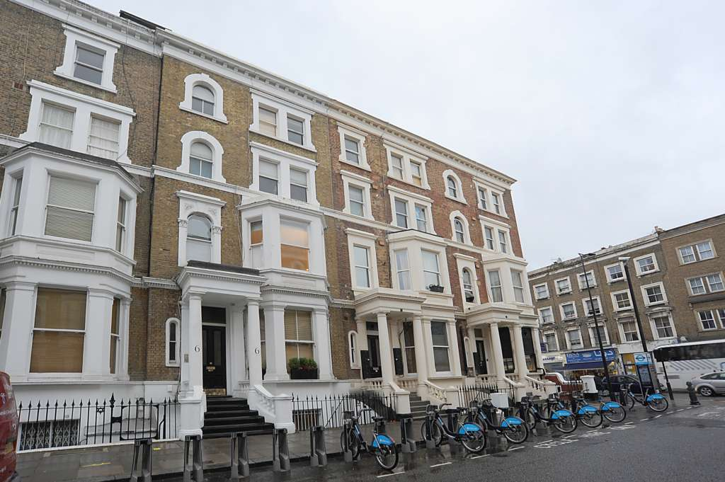 A vendre appartement 1 chambre situe flat 5 nevern place sw5 londres 515000 - Appartement a vendre londres ...
