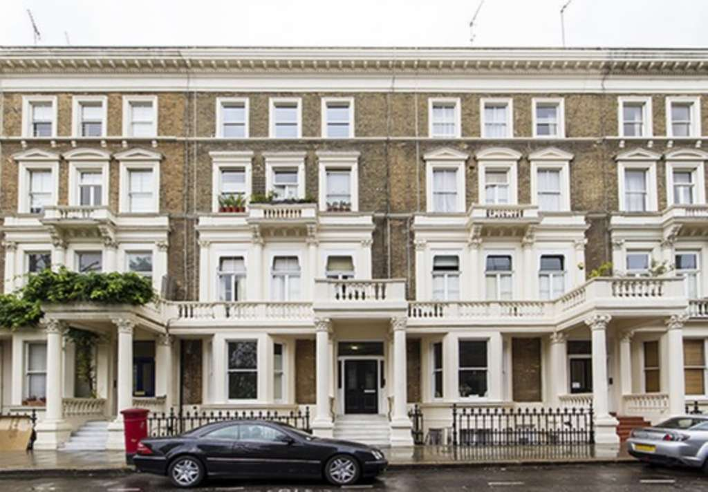 A vendre appartement 2 chambres situe flat g earls court square sw5 londres - Appartement a vendre londres ...