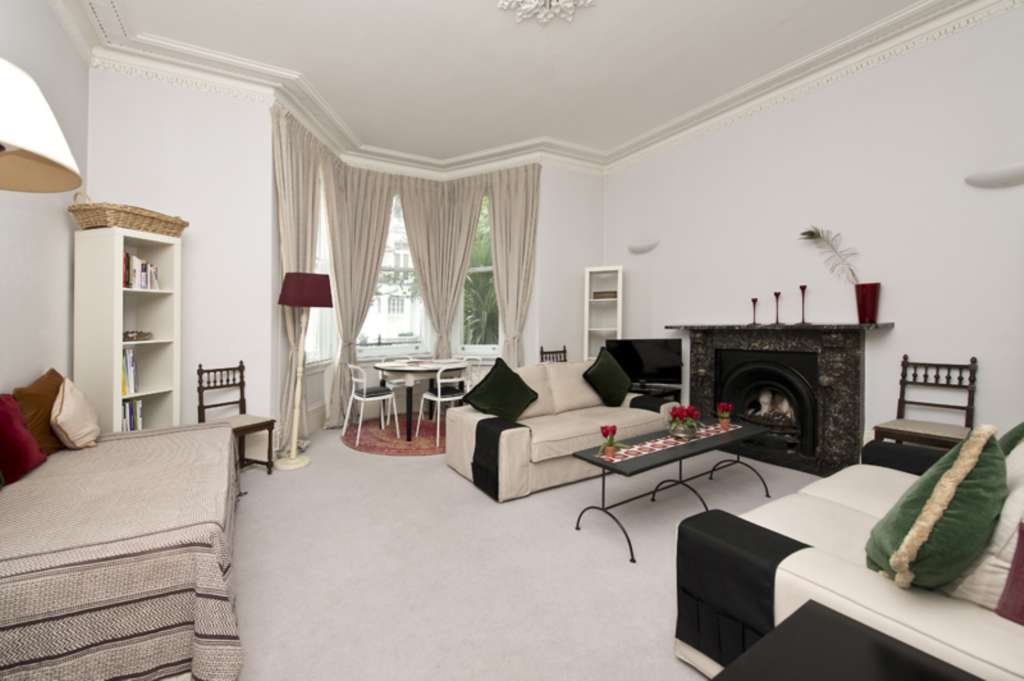 A louer appartement 2 chambres situe ground floor flat finborough road sw10 londres 445 - Chambre a louer a londres ...