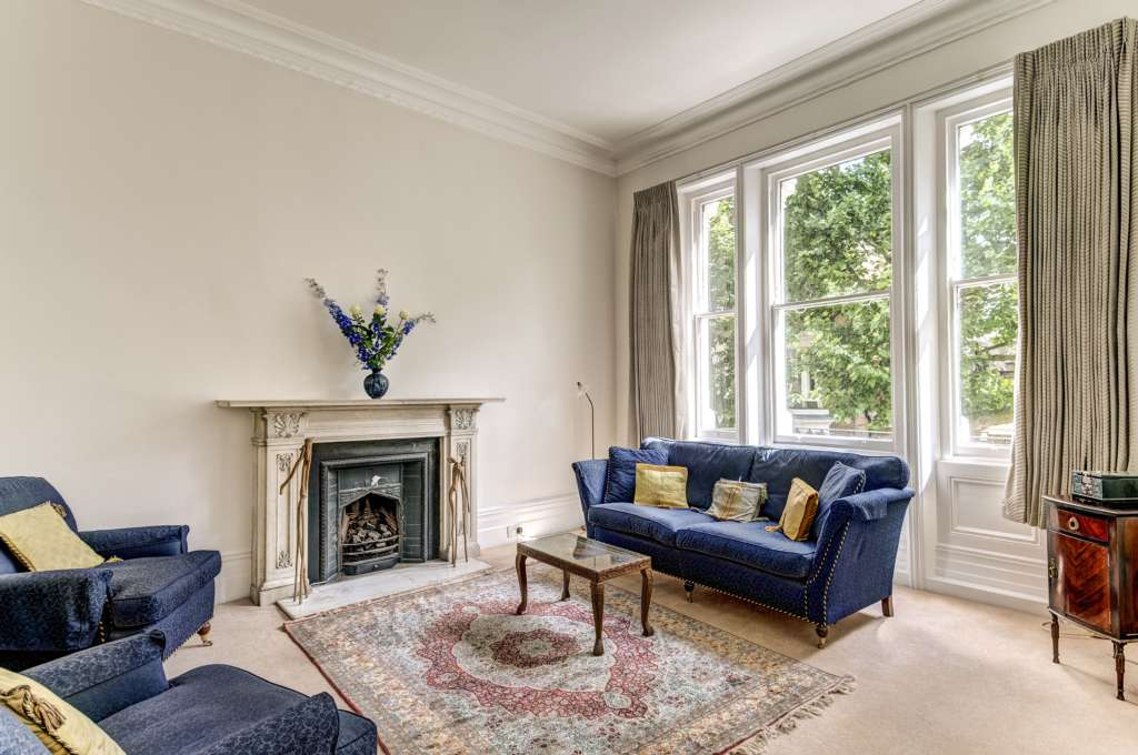 A louer appartement 2 chambres situe first floor flat holland park gardens w14 londres 795 - Chambre a louer a londres ...