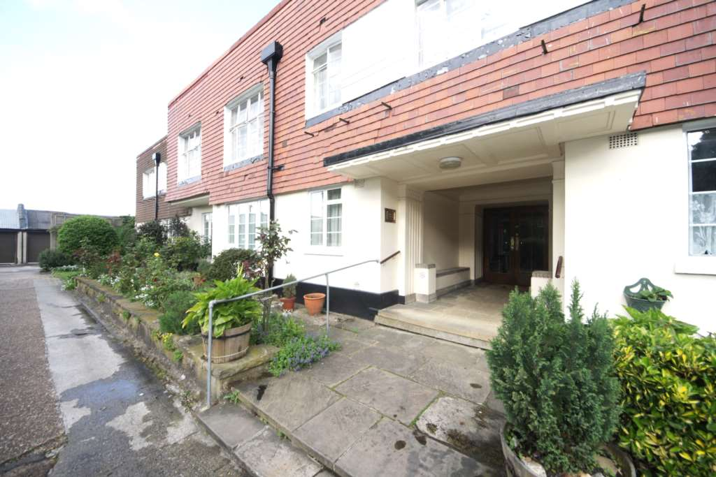 A vendre appartement 2 chambres situe 24 crown lane garden sw16 londres 36 - Appartement a vendre a londres ...