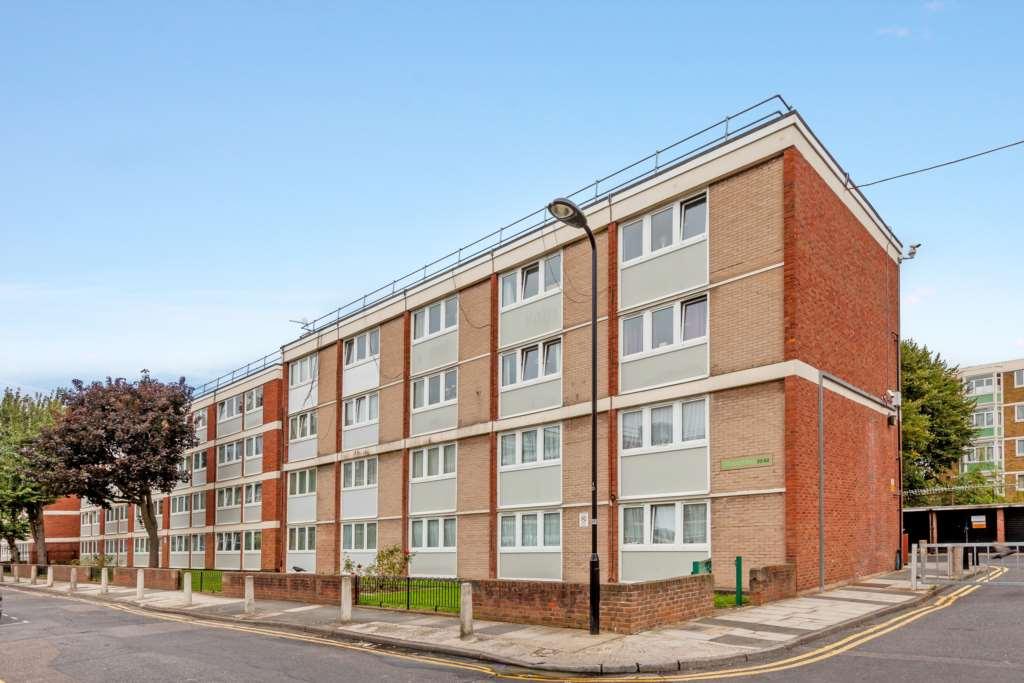 A vendre appartement 1 chambre situe 49 hillborough court livermere road e8 - Appartement a vendre a londres ...