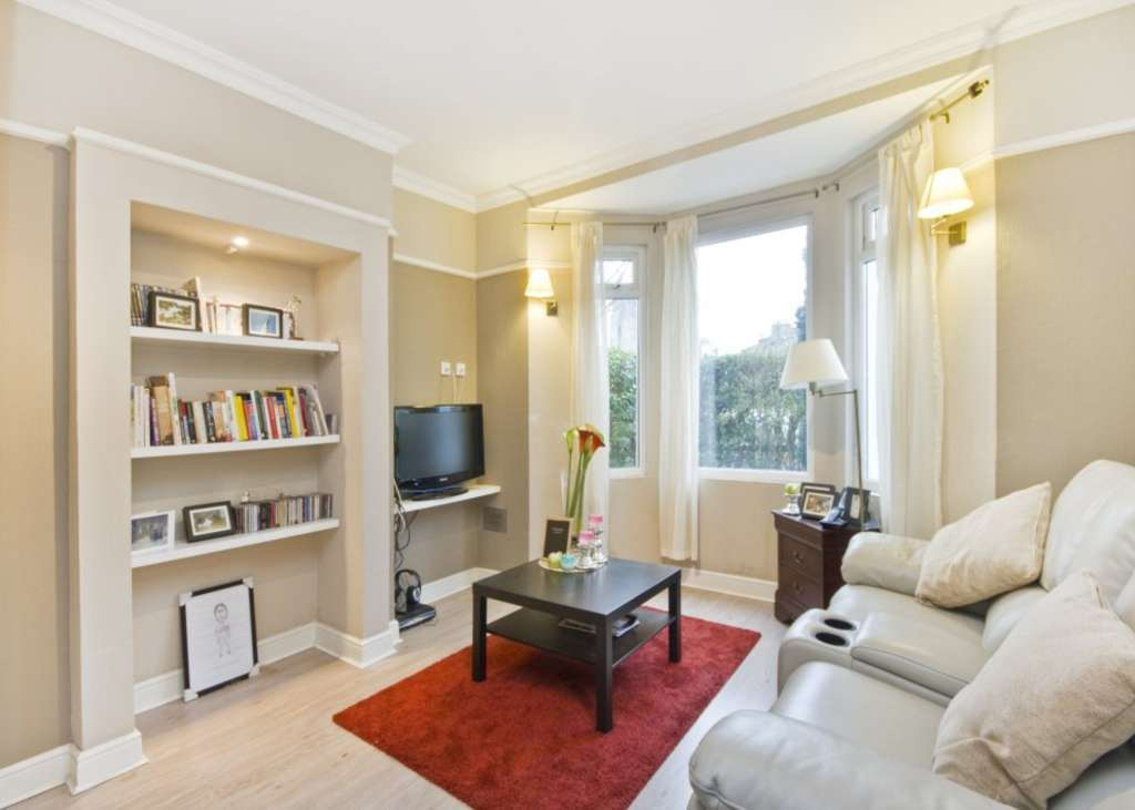 A louer appartement 1 chambre situe 7 st elmo road w12 londres 1300 - Chambre a louer a londres ...
