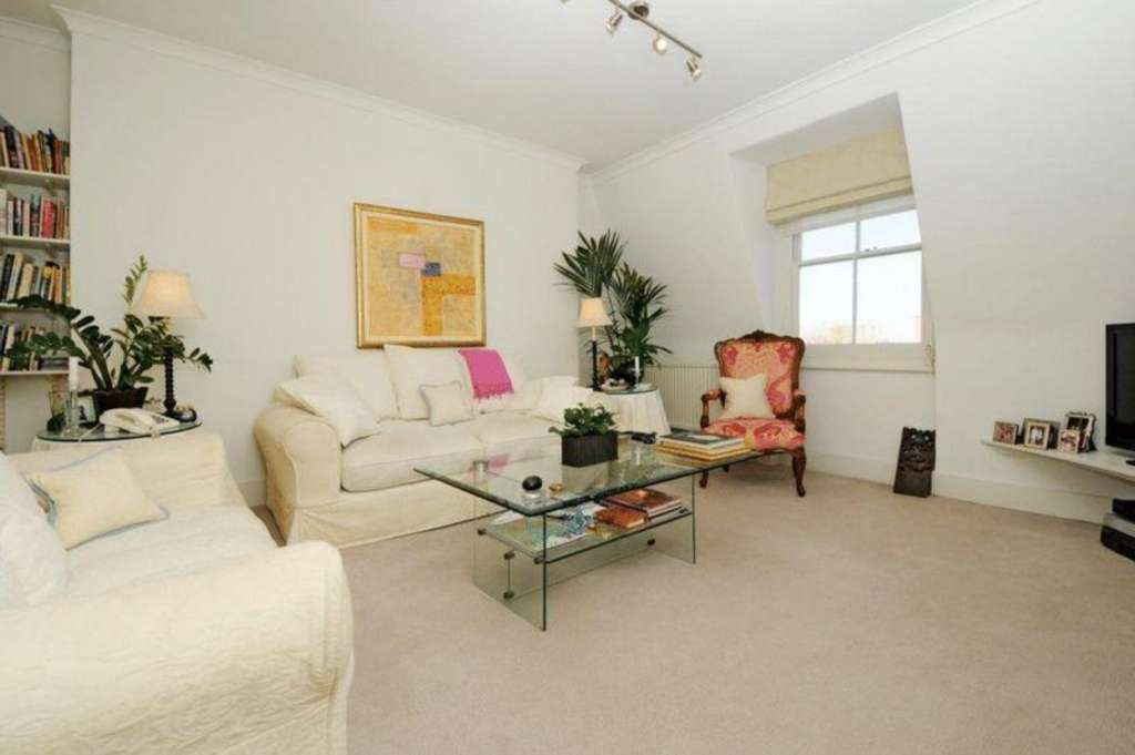 A louer appartement 2 chambres situe flat 4 elgin avenue w9 londres 1995 - Chambre a louer a londres ...