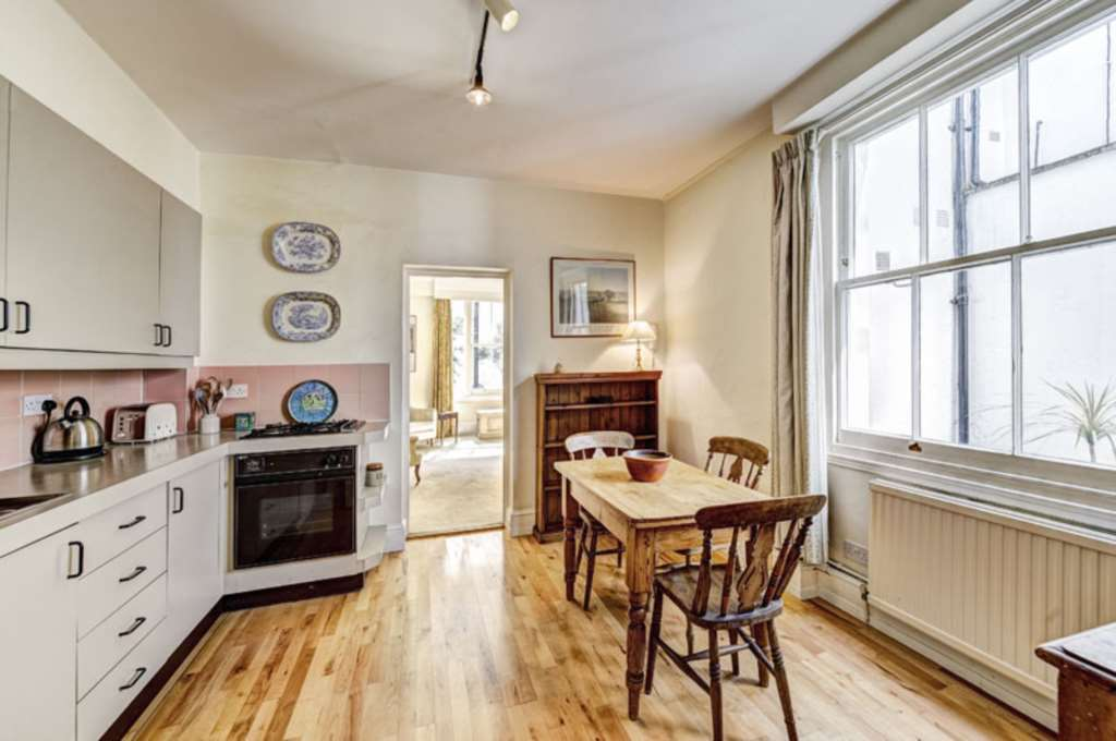 A vendre appartement 2 chambres situe flat 14 queen s gate gardens sw7 lond - Appartement a vendre a londres ...