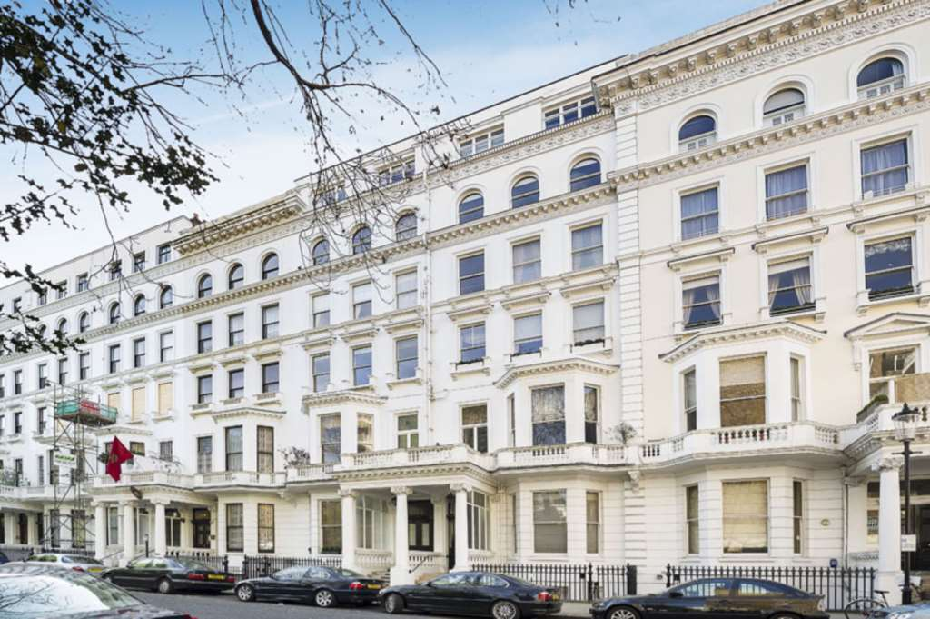 A vendre appartement 2 chambres situe flat 14 queen s gate gardens sw7 lond - Appartement a vendre londres ...