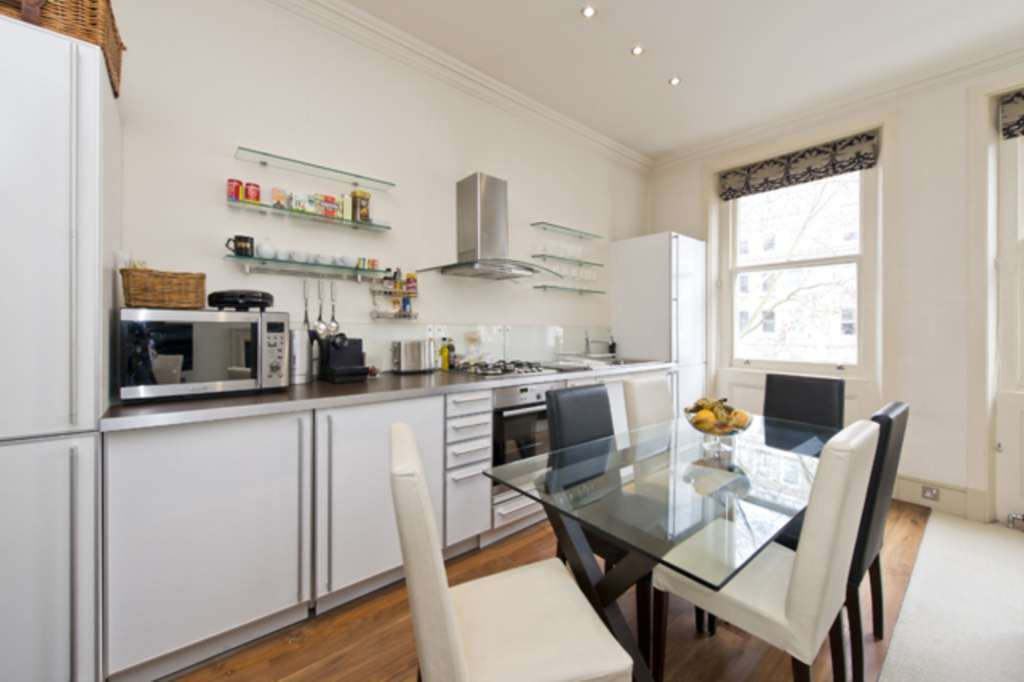 A louer appartement 1 chambre situe flat 4 beaufort gardens sw3 londres 595 - Chambre a louer a londres ...