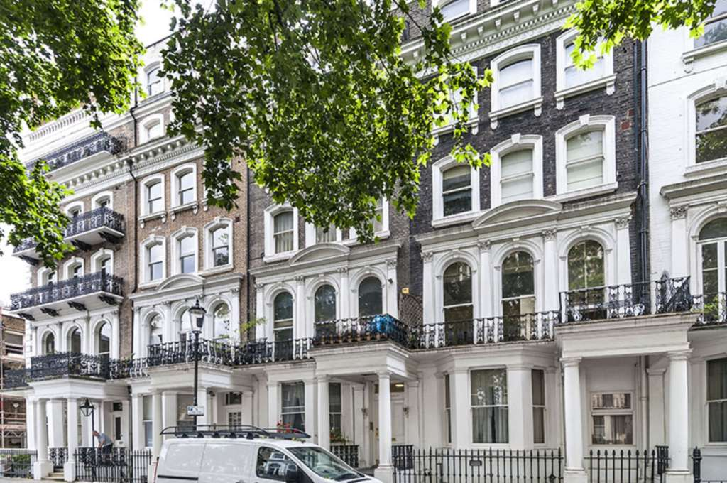A vendre appartement 1 chambre situe 17 chase court beaufort gardens sw3 lo - Appartement a vendre londres ...