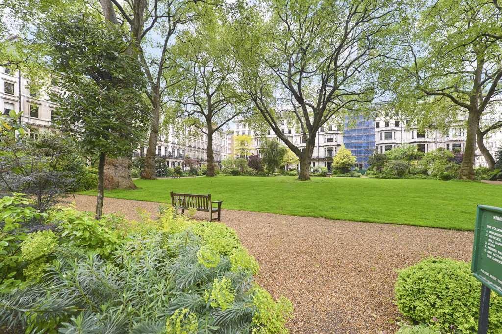 A vendre appartement 3 chambres situe flat 4 ennismore gardens sw7 londres 7950000 for Olive garden union nj