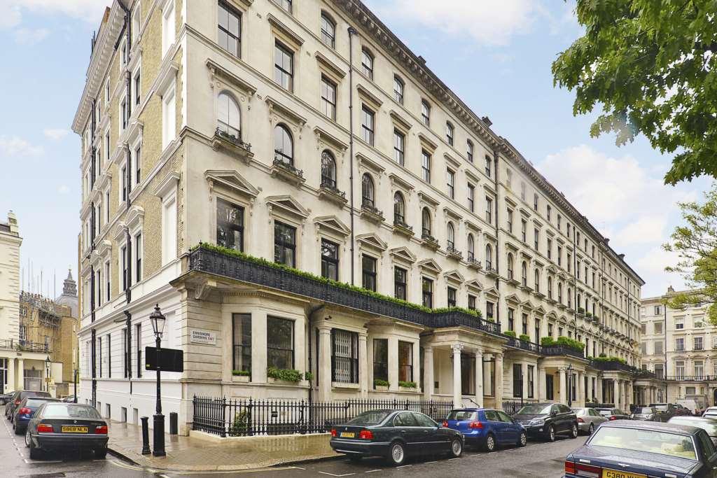 A vendre appartement 3 chambres situe flat 4 ennismore gardens sw7 londres - Appartement a vendre a londres ...