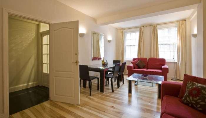 A louer appartement 3 chambres situe forset court edgware road w2 londres 750 - Chambre a louer a londres ...