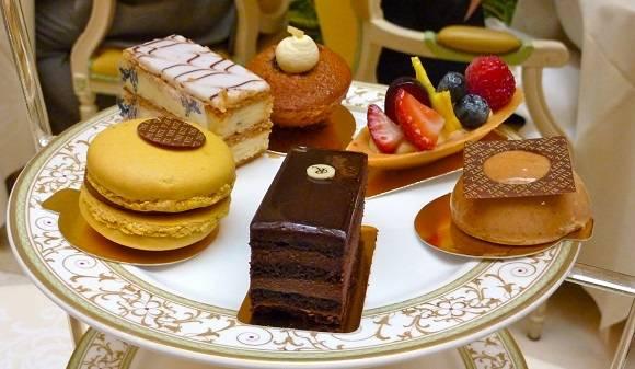 Les 10 Meilleurs Afternoon Tea De Londres Bealondoner Com