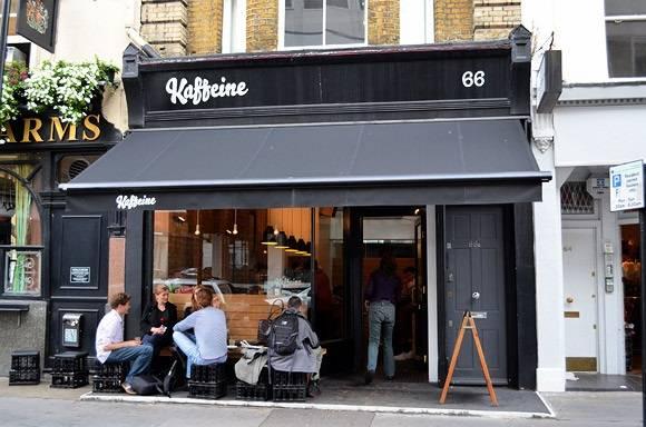 Les 10 Meilleurs Caf 233 S De Londres Bealondoner Com